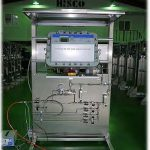 Hisco Analyzer Rack 1